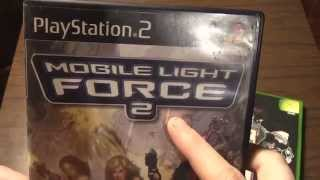 Gaming Gaiden 003 - Shikigami no Shiro vs Mobile Light Force 2
