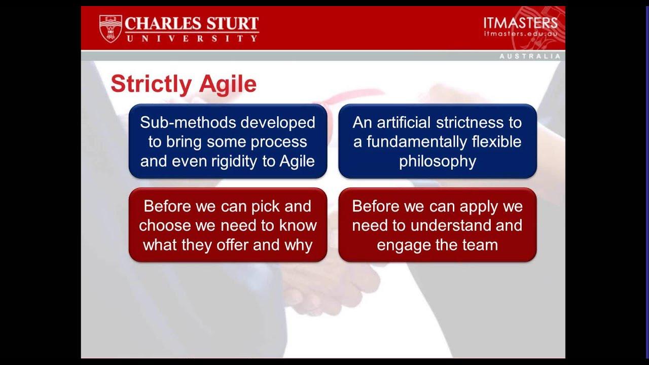 Lecture 1 free short course agile project management youtube xflitez Choice Image