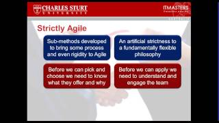 Lecture 1: Free Short Course: Agile Project Management