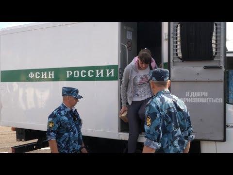 Из Красноярска в Норильск: самолёт доставит заключённых в промышленную колонию в Заполярье