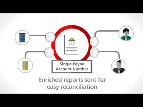 DBS Virtual Accounts - Know Who's Paying You