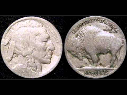Value of a buffalo head nickel