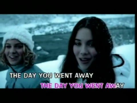M2M   The Day You Went Away   YouTube 360p