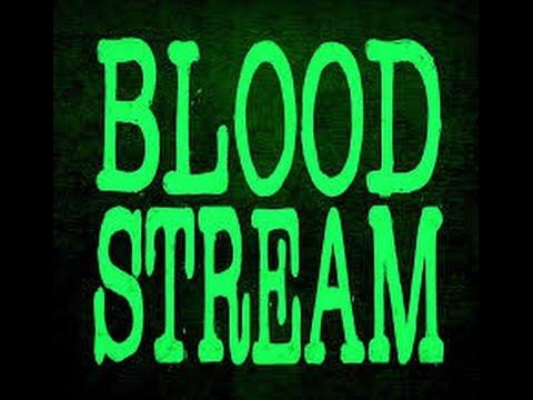Ed Sheeran & Rudimental - Bloodstream(karaoke song)