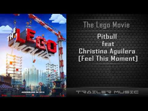 "Music from ""The Lego Movie 3D"" Trailer"