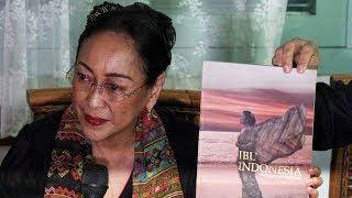 Rachmawati Minta Polri Tegas Soal Puisi Sukmawati Soekarnoputri