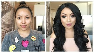 Get UNREADY with Me !!!