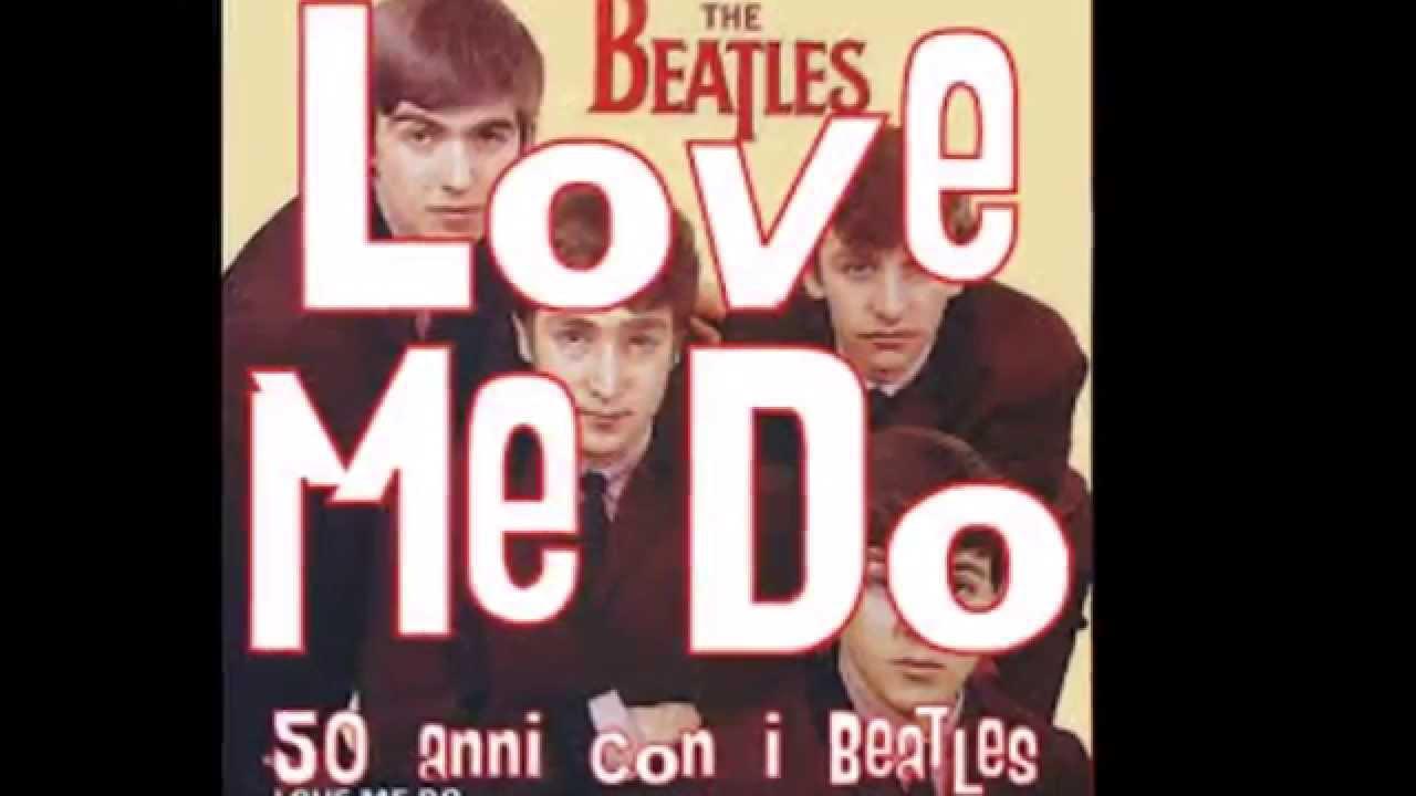 The Beatles - The Beatles Love Songs (2019) Mp3 320kbps Songs PM