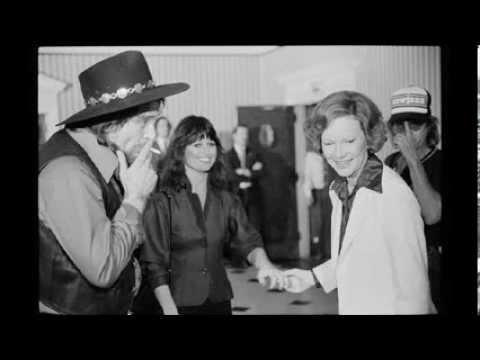 Waylon Jennings - Gentle on My Mind