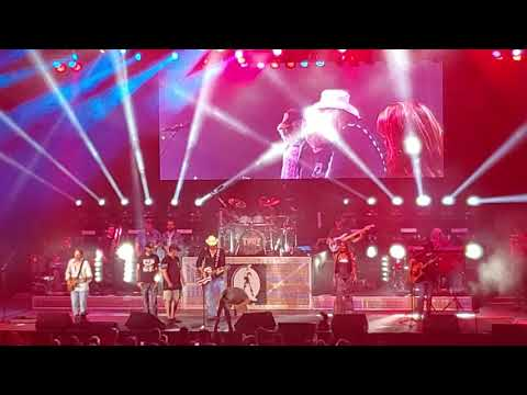 Toby Keith Courtesy Of The Red White And Blue Columbus Ohio 7/29/19