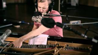 Bon Iver at AIR Studios (4AD / Jagjaguwar Session)
