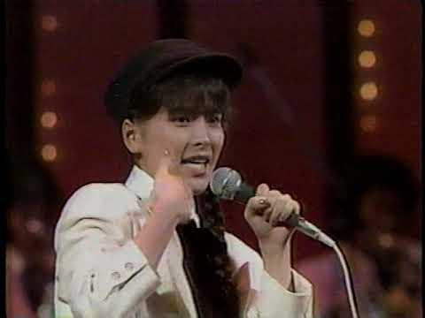 1986 森下恵理さん 私は街のバレリーナ 週刊明星 横山やすしさん JAPAN