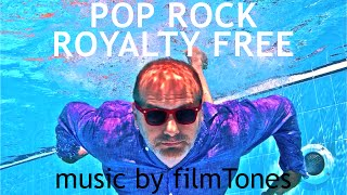 Indie Music - Royalty Free