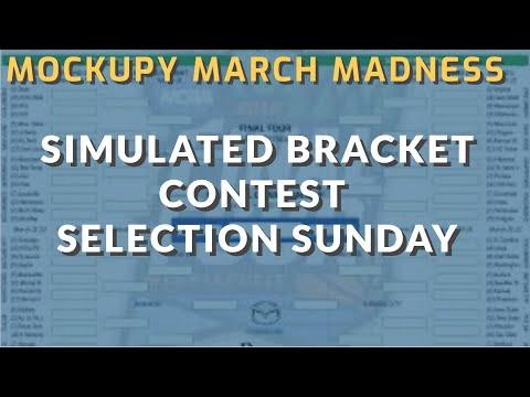 mockupy-march-madness----simulated-selection-sunday-ncaa-basketball-bracket-pool-contest