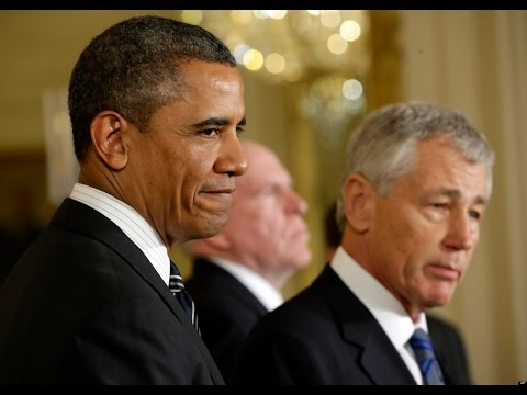 Obama's India Trip Likely to Produce Positive Results Chuck Hagel