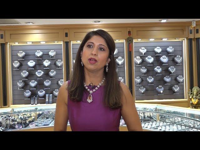 ITV Gold Holiday Exclusive - Jagruti Bansal On Raj Jewels & Fashion Styling - New Jersey