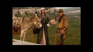Молодой Волкодав (серия 6 [12]) - 2006 - Россия (Централ Партнершип), х/ф, 14+