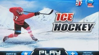 Ice Hockey 3D - Android Gameplay HD