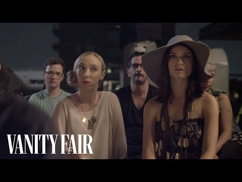 """Exclusive: Watch the First 6 Minutes of """"Fort Tilden"""""""
