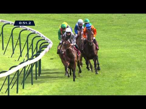 Arc Trails - Qatar Prix Moulin Longchamp 2015