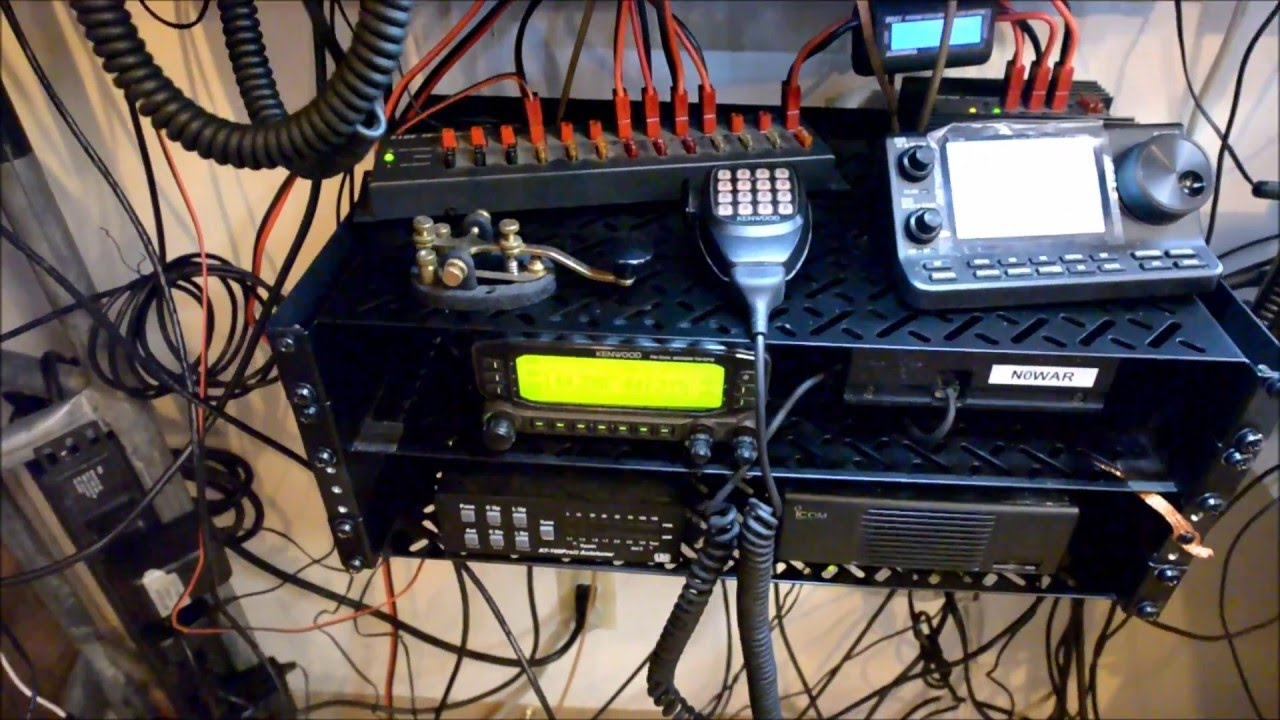 Phrase radio shack amateur radios think