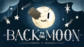 Google Doodles/Google Spotlight Stories: Back to the Moon Theatrical thumbnail
