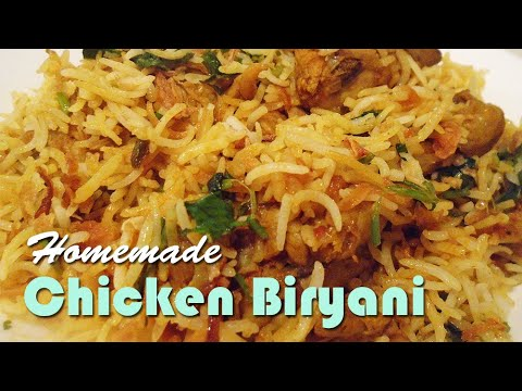 how-to-make-chicken-biryani?-|-easy-to-make-recipe
