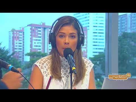 Noticias Telemedellín Radio 12 de octubre de 2017 emisión 6:00 a.m. [Noticias] - Telemedellín