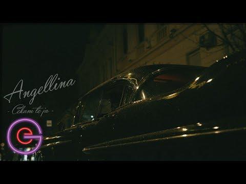 ANGELLINA – CEKAM TE JA (OFFICIAL VIDEO) (Album 2020)