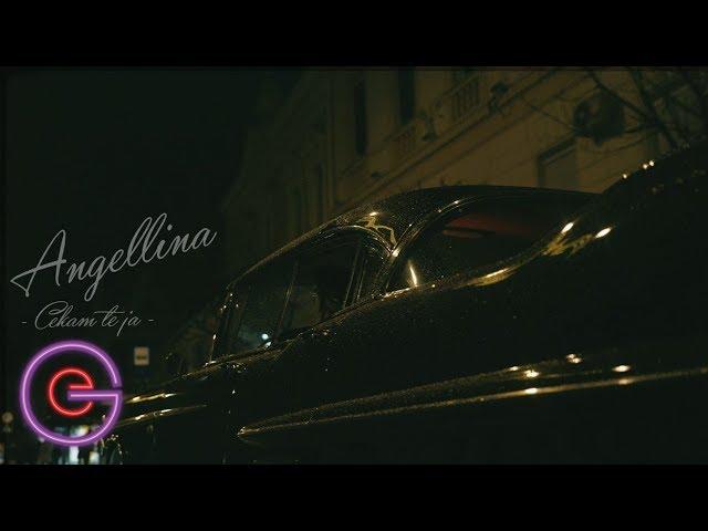 ANGELLINA - CEKAM TE JA (OFFICIAL VIDEO)