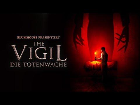 THE VIGIL - Die Totenwache - OffiziellerTrailer