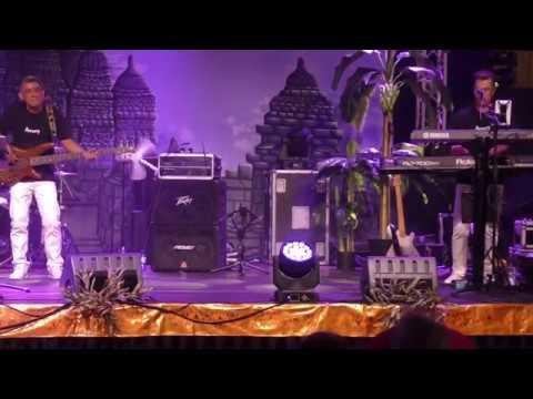 Affinity (band) -  Pasar Malam Istimewa Zeist, 30juni2018 -