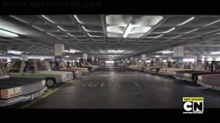 Incrível Mundo de Gumball - The Rerun (Final) [S05/EP01] LEGENDADO