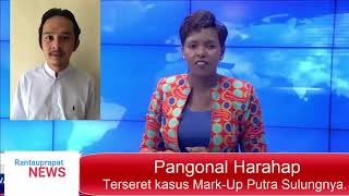 Download Video Pangonal Harahap Terseret Kasus korupsi Putra Sulungnya? MP3 3GP MP4