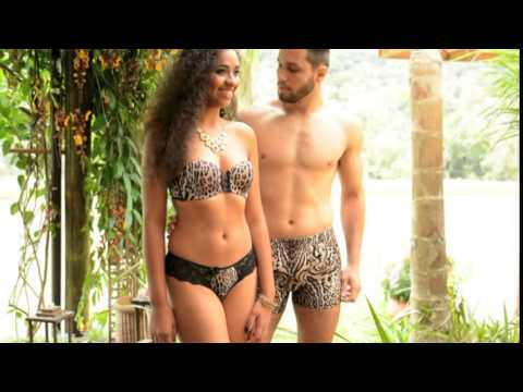 b421b7f38 Keiser Moda Intima - Making Of Catalogo - YouTube