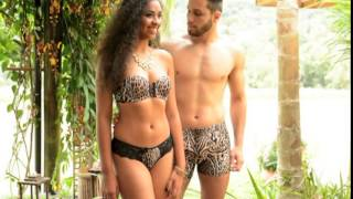 ca0302a24 Keiser Moda Intima - Making Of Catalogo Download video - get video youtube