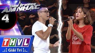 THVL | Đấu trường âm nhạc - Tập 4[4]: Ánh Nắng Của Anh - Hoàng Tuấn, Hà Nhi