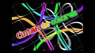 SONORS CINTAS DE COLORES