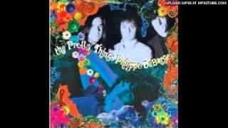 The Pretty Things - Alexander(lyrics)