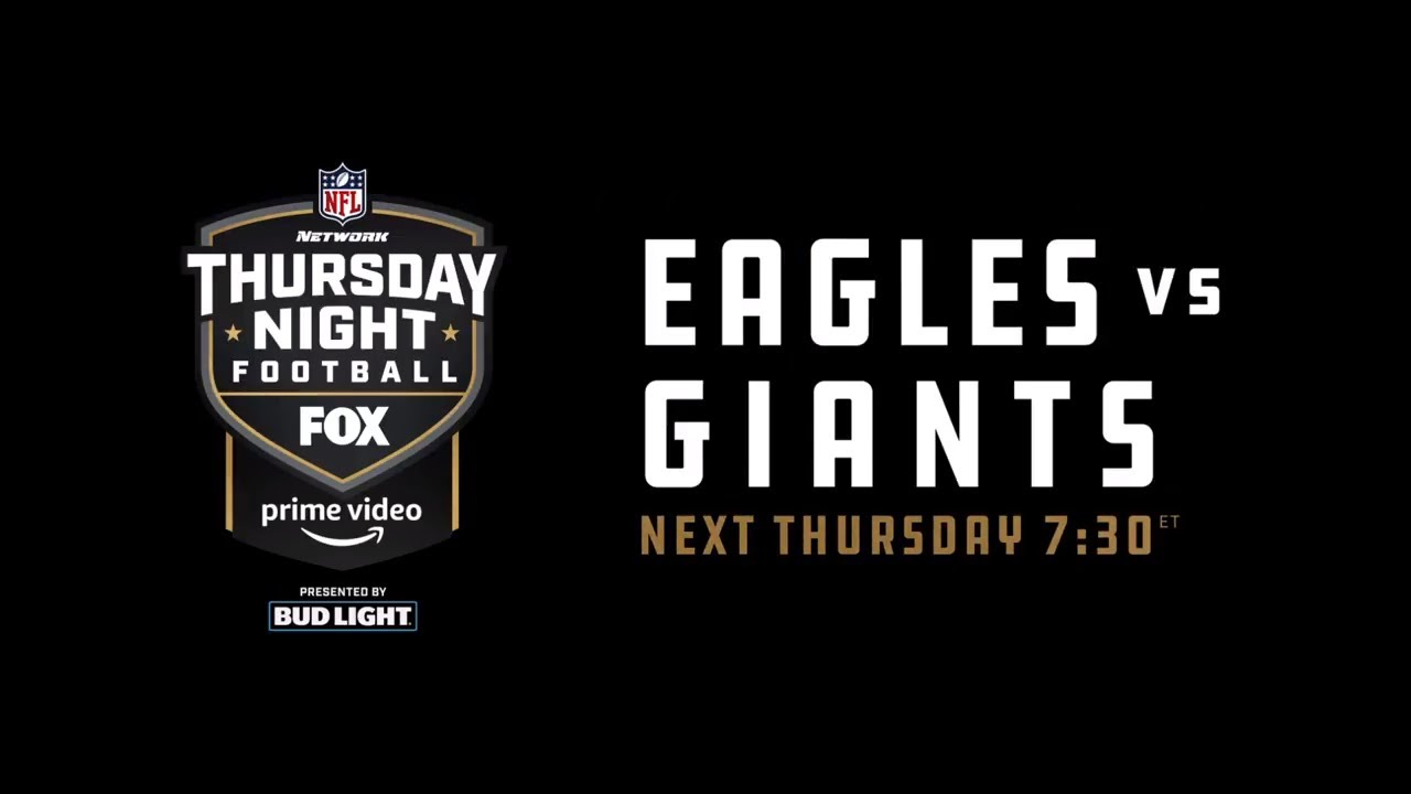 See Fox's New 'Now It's a Game' Ad Spots for 'Thursday Night