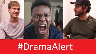 PewDiePie vs KSI #DramaAlert Leafy Shut Down for Bullying - TheProGamerJay BUSTED by YouTube!