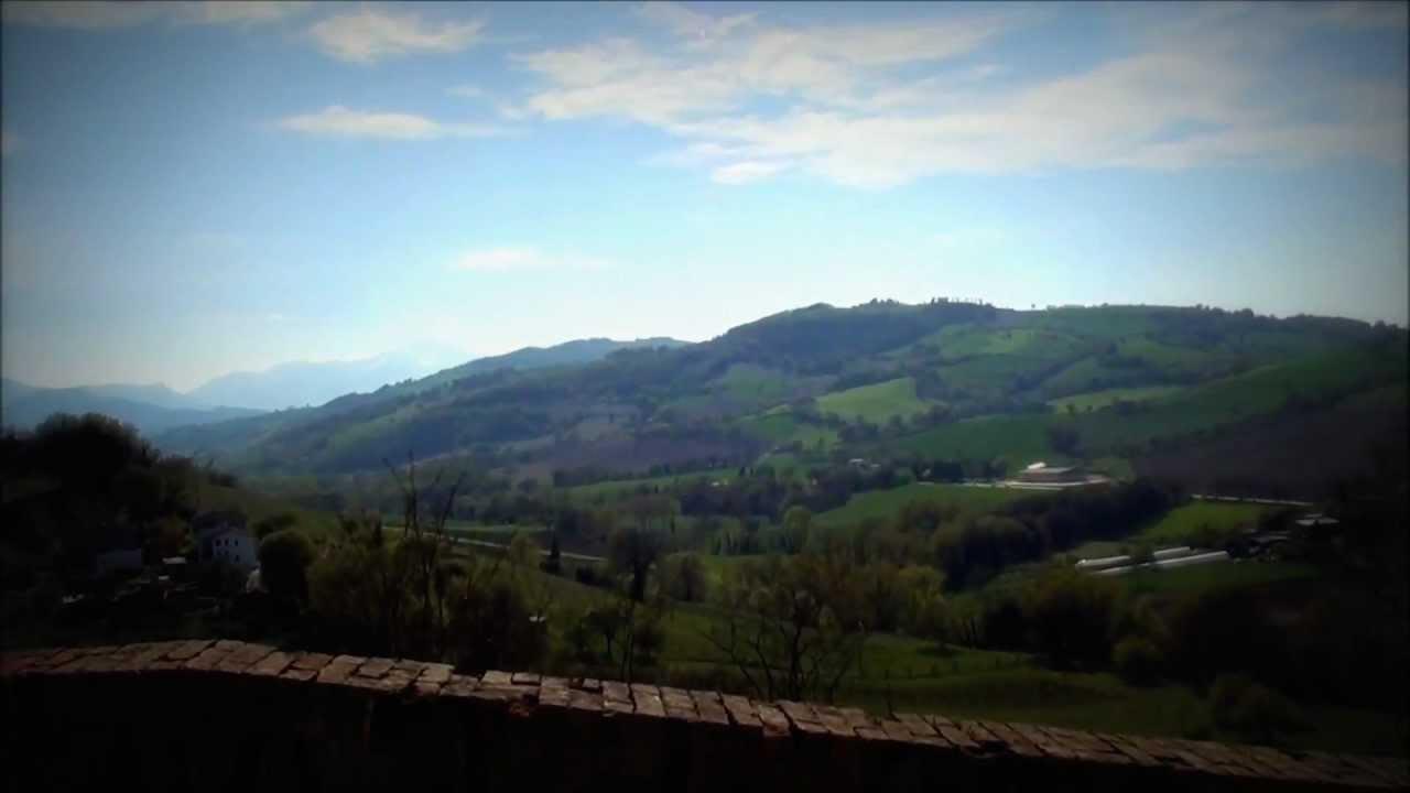 Arcevia Italy  city photos : Nidastore Arcevia Marche, Italy YouTube