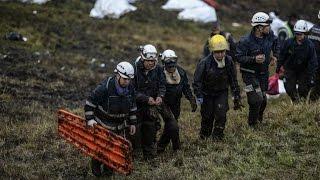 تحطم طائرة في كولومبيا: العثور على الصندوقين الأسودين