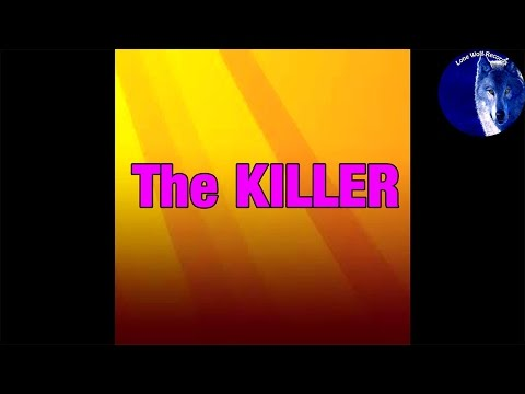 MrLonely Wolf - The KILLER (Official Audio)