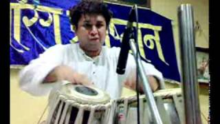 Amazing Tabla By Satyajit Talwalkar.avi