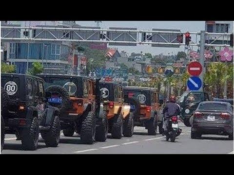 Quảng Ninh lên tiếng về 48 xe ô tô Trung Quốc xuất hiện ở Hạ Long