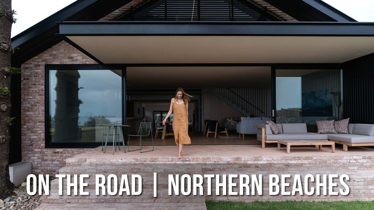 Checking into a Luxury Loft Suite! 🥂 PLUS Exclusive House Tour, Design Chat w Architect Ian Bennett