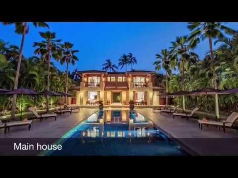 Royal Beach Estate - Kailua Villa Rentals Hawaii - Hawaiian Luxury Rentals