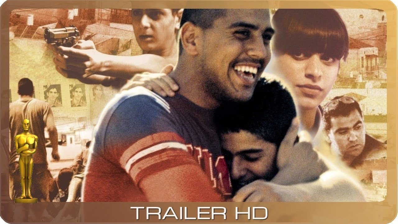 Ajami - Stadt der Götter ≣ 2009 ≣ Trailer