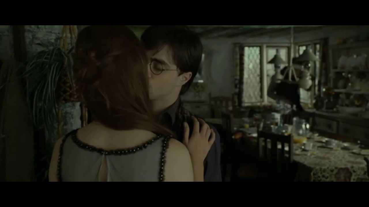harry potter und die synchro des todes